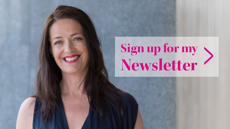 Katarina Nilsson, newsletter