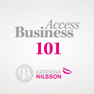 Access Business 101
