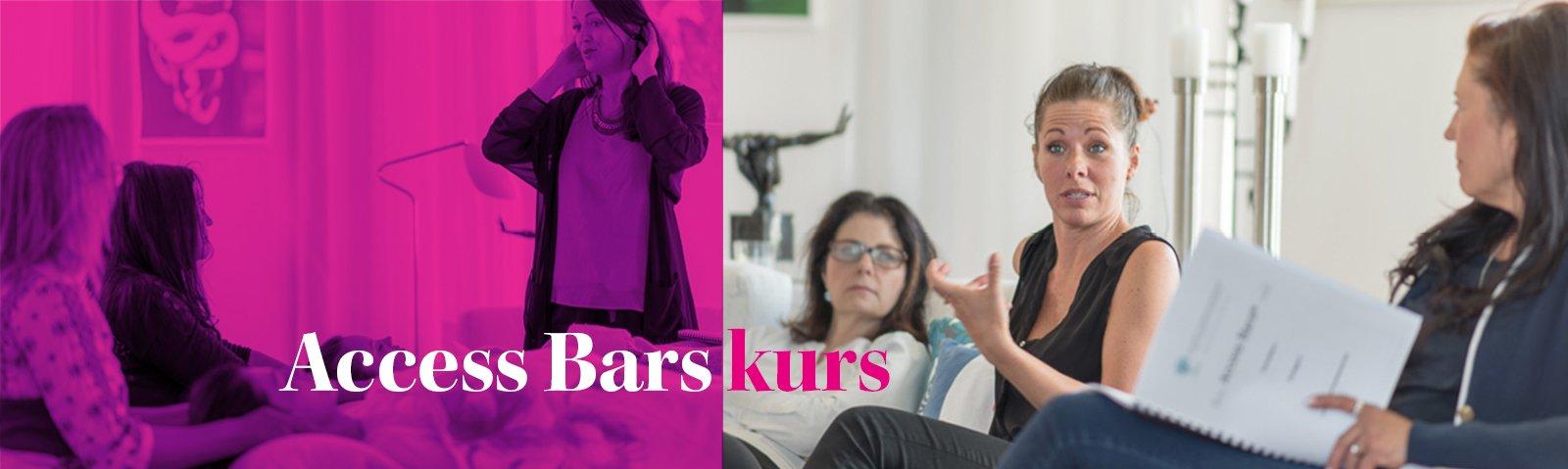 Access Bars kurs