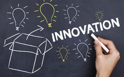 Article: Innovation – do you practice what you preach?