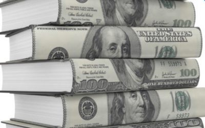 Så blir pengar en del av din kärlekshistoria!