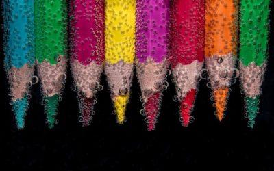 Artikel: Status quo är status no – så får du kreativiteten att blomma